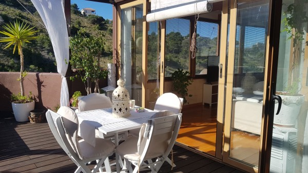 High Quality Renovated Apartment In Benidorm