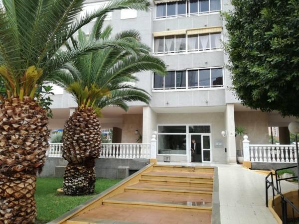 Apartment In Cala De Finestrat, Near The Beach