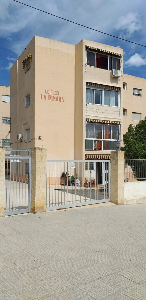 Apartment In La Nucia With 2 Bedrooms In Pinar De Garaita.